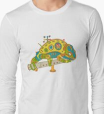 Chameleon, from the AlphaPod collection Long Sleeve T-Shirt