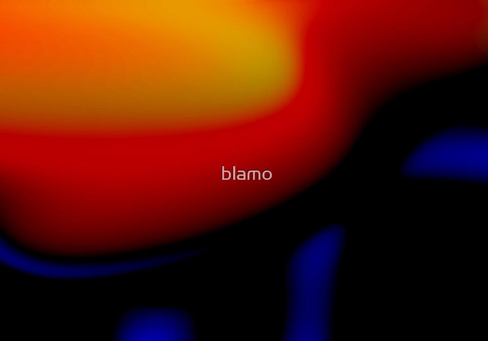 Levitation  by blamo