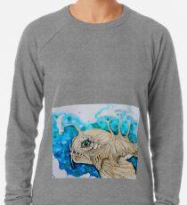 Grumpy & Alone Lightweight Sweatshirt