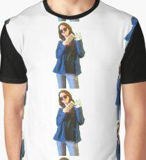 oliv Graphic T-Shirt