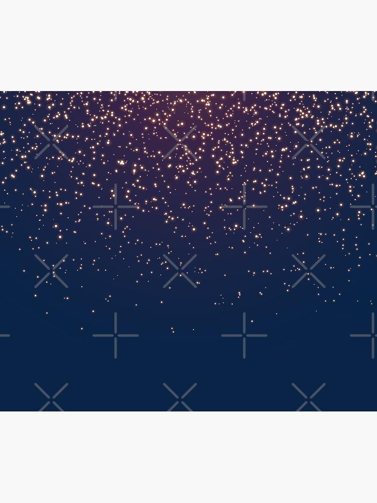 Stars by LaPetiteBelette