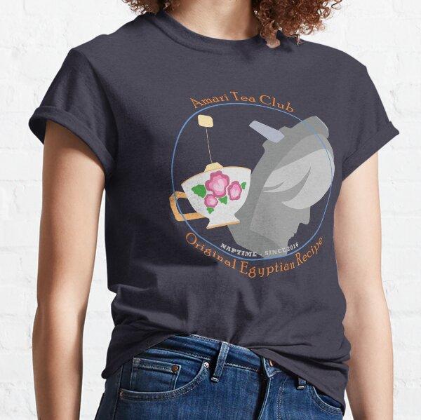 Amari Tea Club Classic T-Shirt