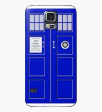 I am the Police Box Case/Skin for Samsung Galaxy