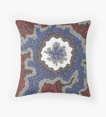 Dreamcatcher #1 Throw Pillow