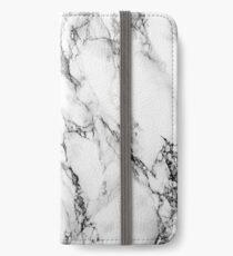 Marble HD iPhone Wallet/Case/Skin