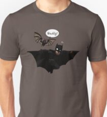 Bat - daddy Unisex T-Shirt