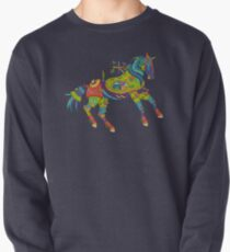 Horse, from the AlphaPod collection Pullover