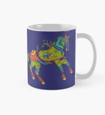 Horse, from the AlphaPod collection Mug