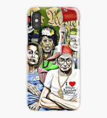 Democrats iPhone Case/Skin