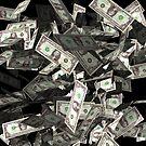 Worthless Dollars by dakota1955
