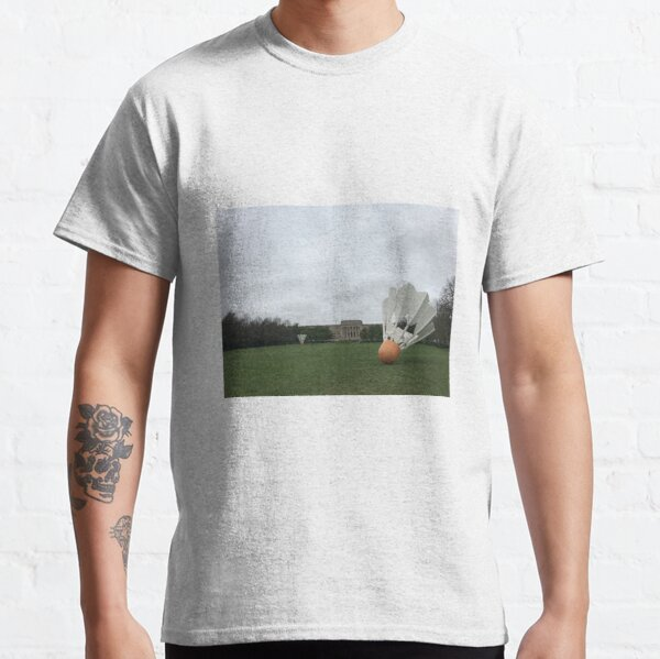 Nelson Atkins Shuttlecock Classic T-Shirt