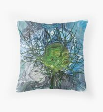 The Atlas Of Dreams - Color Plate 78 Floor Pillow