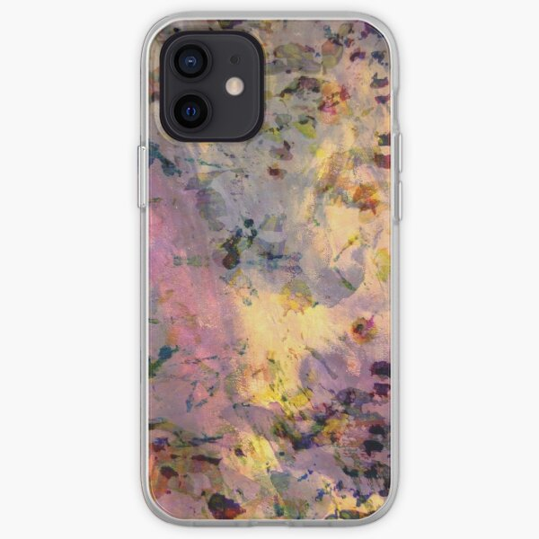 Alanksa iPhone Soft Case