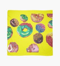 Donuts Scarf