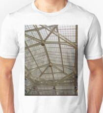 Chicago Rookery Building #2 Unisex T-Shirt