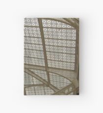 Chicago Rookery Building #2 Hardcover Journal