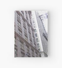 Chicago Rookery Building #3 Hardcover Journal
