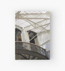 Chicago Rookery Building #4 Hardcover Journal