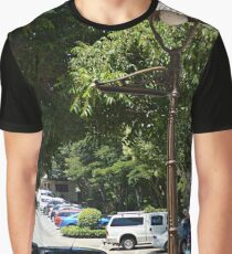 Just another lamp post Graphic T-Shirt