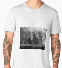 Burradoo via Bowral NSW Men's Premium T-Shirt