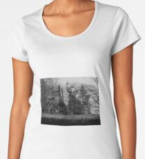 Burradoo via Bowral NSW Women's Premium T-Shirt