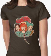 The Honeybees World Tour 1965 Women's Fitted T-Shirt