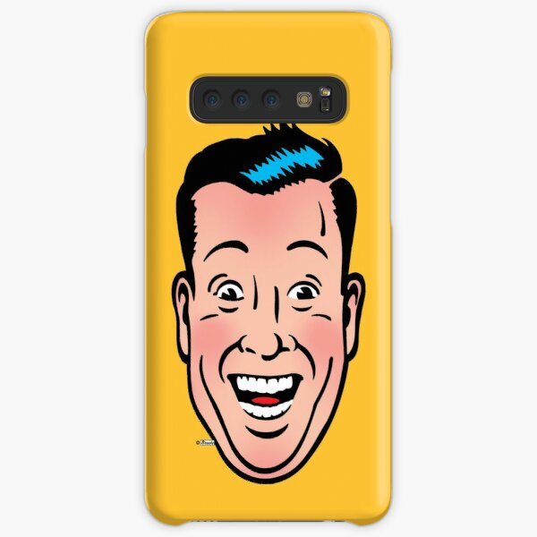 The Laughing Guy Samsung Galaxy Snap Case