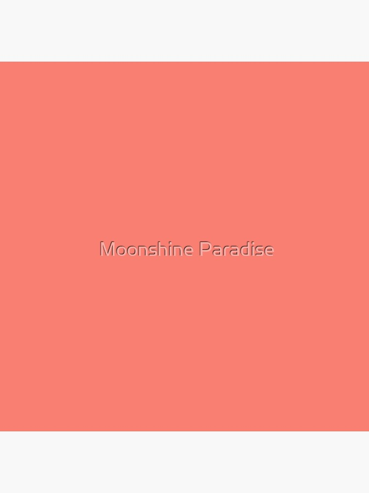 Coral Pink by moonshinepdise