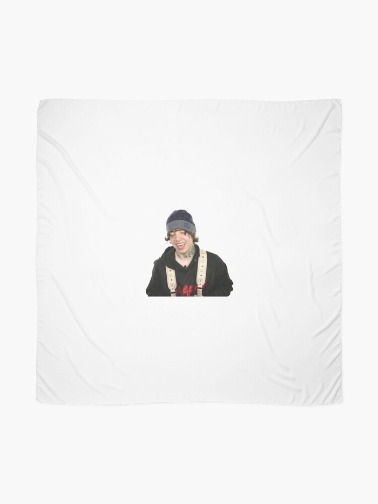 Alternate view of lil xan-perfect Scarf