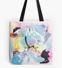 Color Twisted #9 Tasche