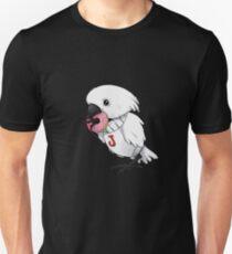 JERSEY THE DONUT THIEF Unisex T-Shirt
