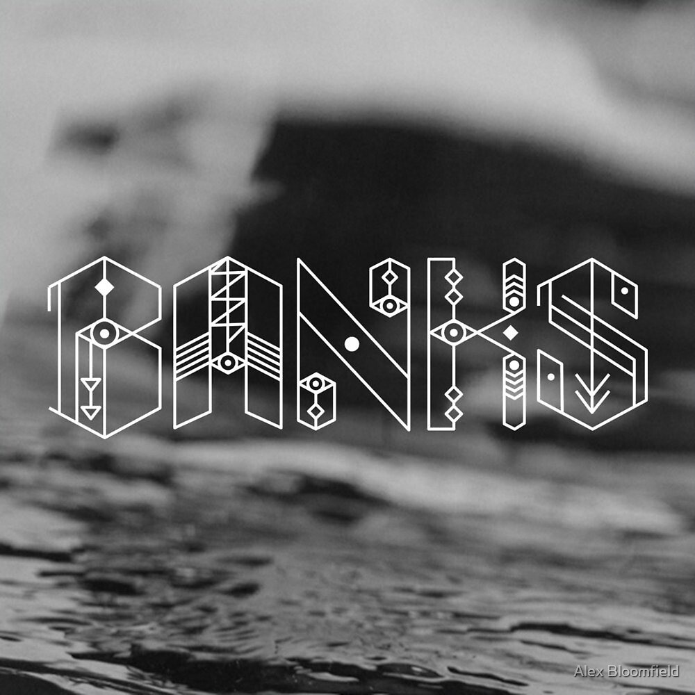 Banks by Alex Bloomfield