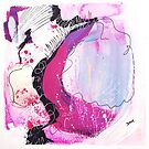 Color Twisted #13 von Diana Linsse