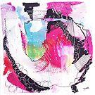 Color Twisted #19 von Diana Linsse