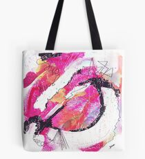 Color twisted #23 Tasche