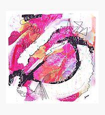 Color twisted #23 Fotodruck