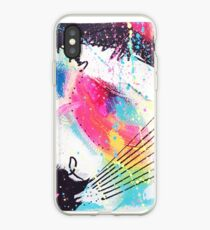 Color Twisted #28 iPhone-Hülle & Cover