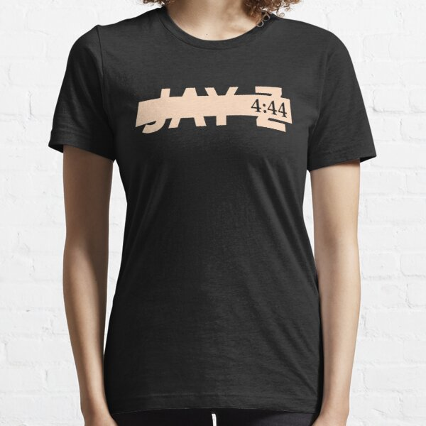 JAY-Z 4:44 Essential T-Shirt