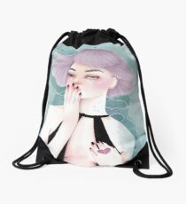 Aria Drawstring Bag