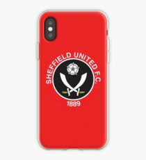 Sheffield 3  iPhone Case