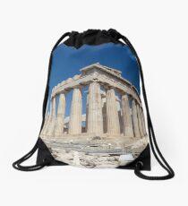 Acropolis Drawstring Bag