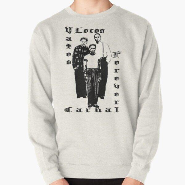 Carnalismo Pullover Sweatshirt