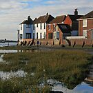 Harbour Cottages, Bosham by RedHillDigital