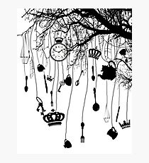 Tree of Wonders Photographic Print