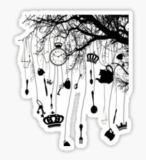 Tree of Wonders Sticker