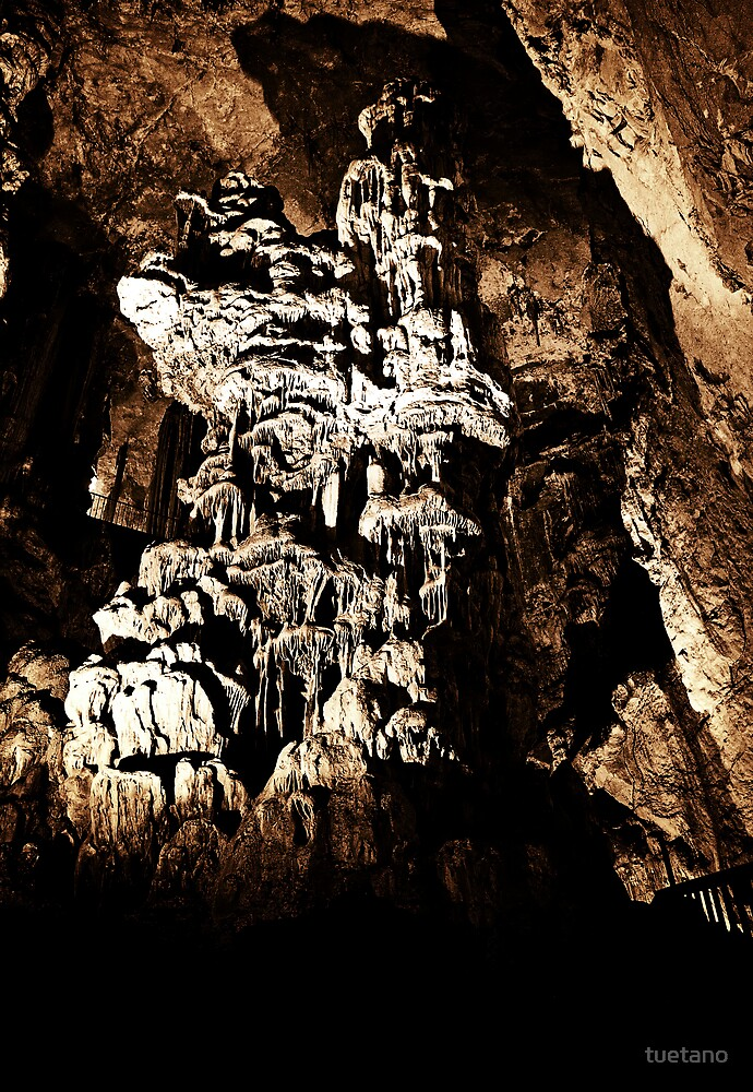 grutas de garcia 7 by tuetano