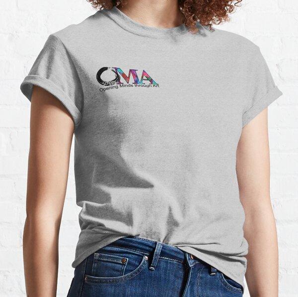 OMA Logo variation Classic T-Shirt