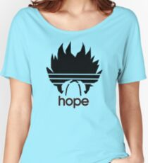 New Hope Women's Relaxed Fit T-Shirt