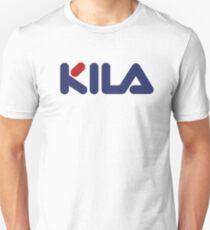KILA Unisex T-Shirt