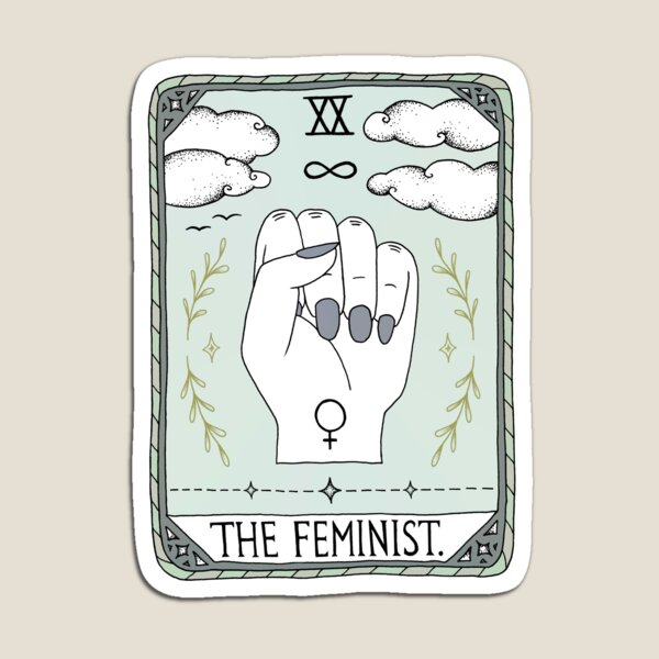 The Feminist Magnet